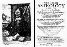 Christian Astrology William Lilly http://astrologyclub.org/guide/bible-religion/