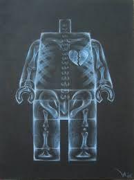 「レントゲンアート」の画像検索結果