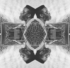 Cosmic Compositions – Avant Garde Series