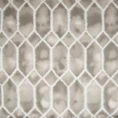 The G9646 Stone upholstery fabric by KOVI Fabrics features Contemporary, Diamond, Geometric, Ikat, Lattice pattern and Gray as its colors. It is a Cotton type of upholstery fabric and it is made of 100% Cotton material. It is rated Exceeds 15,000 double rubs (heavy duty) which makes this upholstery fabric ideal for residential, commercial and hospitality upholstery projects.For help please call 800-860-3105.