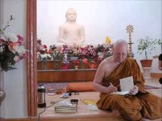 BUSY PERSON METHOD OF EASY MEDITATION BY AJAHN BRAHM