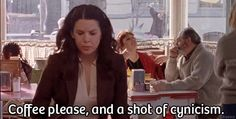 'Gilmore Girls' Jess Mariano & Lorelai Gilmore Were Basically The Same Person (Hear Me Out!)