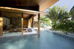 Loco for Eco: Coco Prive Kuda Hithi, Maldives - Eluxe Magazine