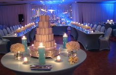 Weddings reception at Brennan's Catering and Banquet Centers in Cleveland, Ohio