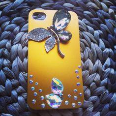 iPhone 4 DIY case