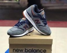 blue grey mix new balance