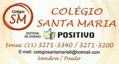 JORNAL AÇÃO POLICIAL ITAPETININGA E REGIÃO ONLINE: Colégio Santa Maria Rua. Júlio Orsi, 501 Centro - Itapetininga - SP tel: (15) 3271-3340 / 99629-2948
