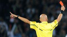 Dieci luoghi comuni sull'arbitro di calcio