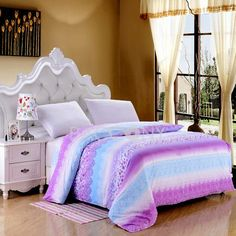http://www.paccony.com/product/Purple-Dream-Polyester-Twin-Queen-Size-Duvet-Cover-21894.html $33.99 Purple-Dream Polyester Twin/Queen Size Duvet Cover