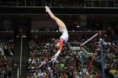 Amelia Hundley--2016 U.S. Olympic Trials night 2