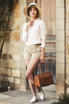 43d2859831b9 48 Best beige shorts images