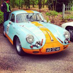 Porsche 356 Racer