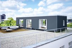 FlyingSpace Penthouse Wohnung