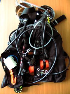 Love my Dive Gear...
