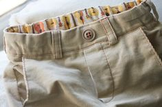 https://flic.kr/p/gVHYR9 | corduroy art museum trousers | oliver + s art museum trousers, size 6-12 months  more here: probablyactually.wordpress.com/2013/10/23/fall-kcw-birthd...