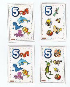 Jogo de Cartas - Sotão dos Peixinhos - Picasa Webalbumok