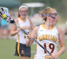 Wave One girls' recruit: Mahtomedi (MN) 2015 defender Shands commits to Winthrop - http://toplaxrecruits.com/wave-one-girls-recruit-mahtomedi-mn-2015-defender-shands-commits-to-winthrop/