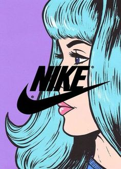 Nike Logo Coloring Pages drawing in 2019 Logo sketches