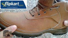 Trending shoes on flipkart | Lamoste everest roadster boots | Indian Con...