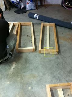 Build A Three Hole Washers Board Game
