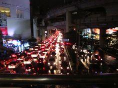 noche en bangkok