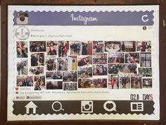 instagram bulletin board - Google Search