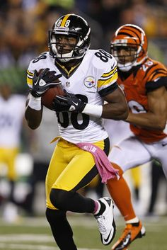 9a568bd773ee9 Players the Pittsburgh Steelers Absolutely Must Re-Sign This Offseason