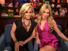 Jenny McCarthy's new bob with dark reverse ombre