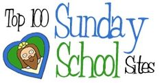 Sunday School Ideas! kids-bible-lessons