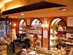 Konditorei Café Resch, Eppelborn, www.cafe-resch.de/