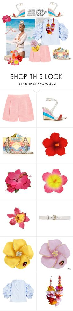 """""""Breeze"""" by juliabachmann ❤ liked on Polyvore featuring STELLA McCARTNEY, Chloé, Sarah's Bag, Gucci and John Galliano"""