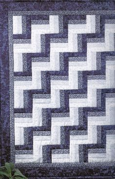 quilt patterns for 4 fabrics - Google Search