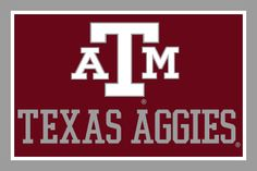 I LOVE ME SOME TEXAS AGGIES....From the Bon Fire...to the Senior ring tradition...to the huge diploma....and the football mania.  Therer is no school like Texas A&M....it's not just a school.  It is a religion...a lifestyle...a lifetime loyalty...and an honor.  Gig'em Aggies!  SH