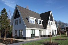 Nieuwbouw vrijstaande woning te Zwolle - Hegeman