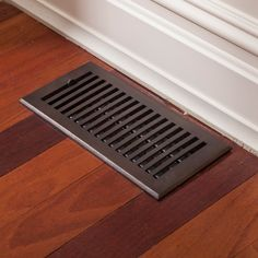 Aluminum Vents Vent Covers Wall Unlimited Floor