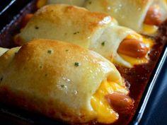 Chili Cheese Dog Bake! – My Incredible Recipes
