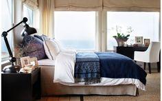 Härligt hemma   Nya, lyxiga marina stilen