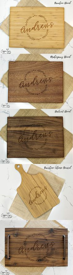 personalized cutting board personalized christmas gift custom christmas gift personalized gift for chirstmas christmas gift for couple christmas gift