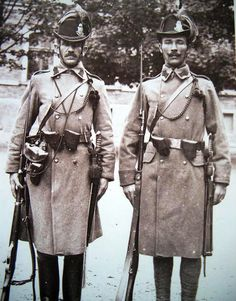 Lock, Stock, and History World War One, First World, Ww1 Soldiers, Police Uniforms, Austro Hungarian, Ukraine, Old Things, Ford, Army