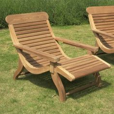 Making the Case For Eco-friendly Garden Furniture