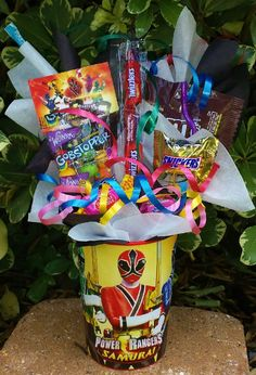 Hey, I found this really awesome Etsy listing at https://www.etsy.com/listing/156833517/power-rangers-kids-candy-party-favors