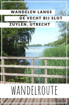 Hiking Europe, By Plane, Utrecht, Holland, Dutch, Road Trip, Places To Visit, Vacation, Fitness Blogs