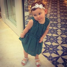 My little star 👧🏽🌟 Saccone Jolys, Anna Saccone, Cute Outfits For Kids, Cute Kids, Cute Family, Little Fashionista, Stylish Baby, Little Star