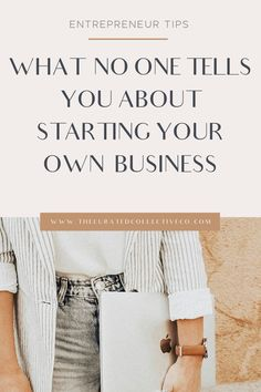 The reality of creating a startup from a female founder. If you've been wondering how to start a business-this is the info you've been searching for.