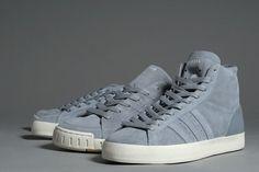 TAKAHIROMIYASHITA TheSoloIst x adidas Originals Fall/Winter 2012 Capsule Collection