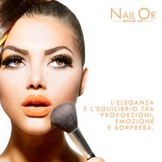 Nail Or #makeup #quotes #woman #style