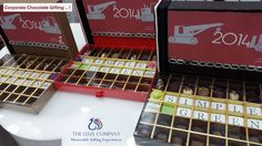 Corporate Chocolate Gifting - Get Creative. Chocolate Gifts, How To Memorize Things, Creative, Food, Meals