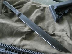 MBB Current Knife & Sword Models