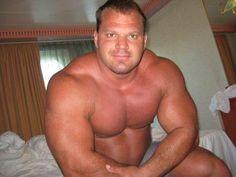 237 best Bear men images on Pinterest in 2018 | Muscle ...Derek Poundstone 2018