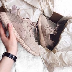YEEZY BOOST 350 OXFORD TAN #YEEZY #KANYEWEST